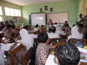 Suasana Pembelajaran